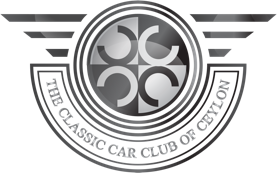 clasic car sub banner logo